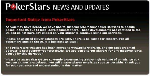 """美国Online Poker发生""""911"""" 103"""