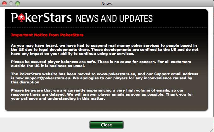 Grandes do Poker Online Foram Acusados (Em Actualização - 18 Abril 09:45) 101
