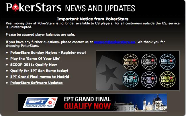 Grandes do Poker Online Foram Acusados (Em Actualização - 18 Abril 09:45) 102