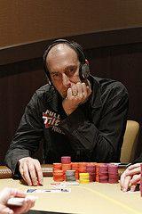 业余玩家扬名WPT好莱坞扑克公开赛 103