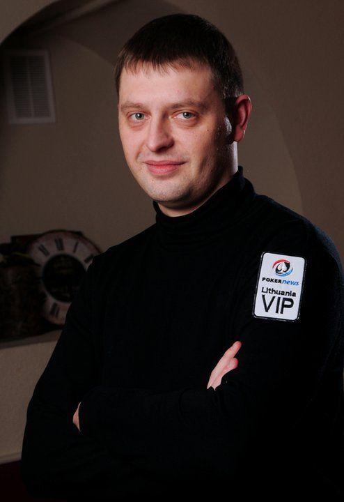 PokerNews LT VIPas Tomukss jau ruošiasi kelionei į Unibet Open Barselonoje 101