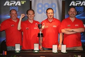 Ben Young Wins APAT UK Amateur Poker Championship 101