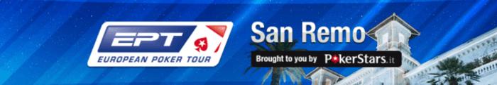 Klicka här för att komma till EPT San Remo liverapportering
