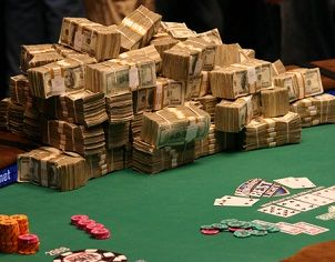 WSOP Online British Only Main Event Qualifiers: Added Value WSOPE Package 101