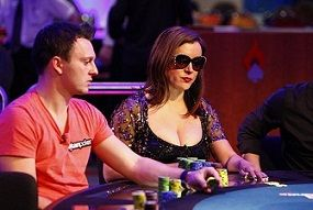 Sam Trickett played the longest, Jennifer Tilly was one of the biggest winners.