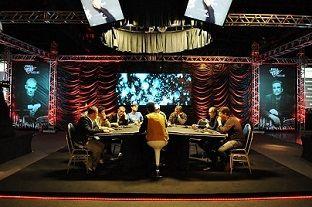 Gere Apenas  em Rake Hoje e Participe do Freeroll para o BSOP na Rox Poker! 101