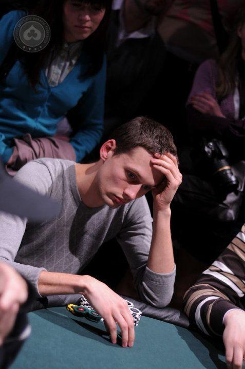 Patekti prie Inauguracinio LSPF turnyro stalo Martynui sutrukdė tik sėkmė