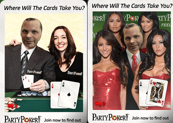 PartyPoker Weekly: Prop Bets, Postcards e Podcasts 101