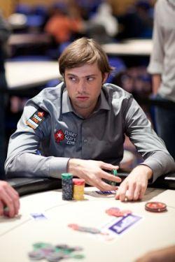 Russians PokerStars pro Иван Демидов