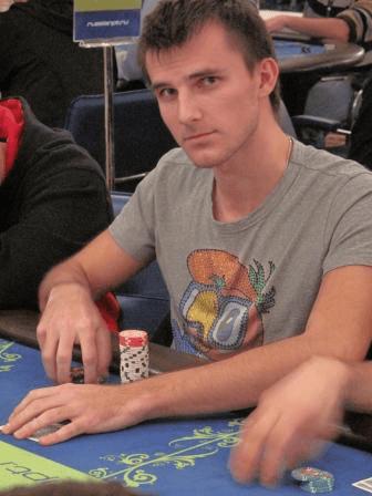 RPT Kиев - Весенний Кубок Украины глазами PokerNews 102