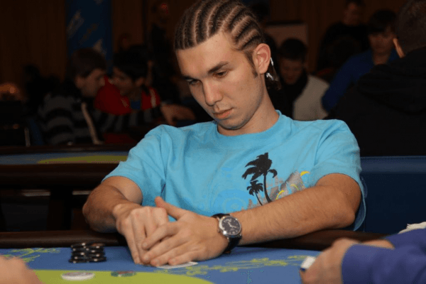 RPT Kиев - Весенний Кубок Украины глазами PokerNews 103