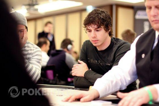 PokerNews Profile - David 'Bullitos' van der Weele (deel 3) 102