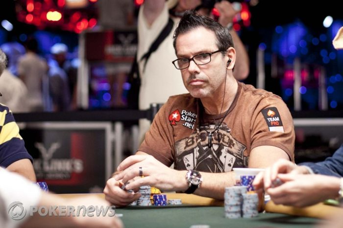 The Weekly Turbo: Tony G Talks, WSOP Europe Schedule, and More 102