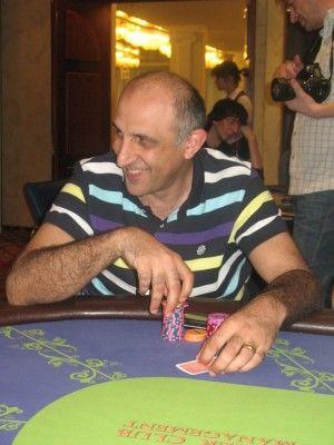 Валерий Иликян