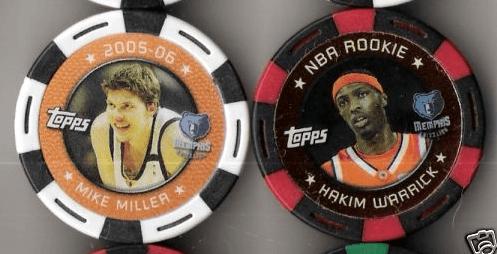 Poker niezbyt serio: pokerowe zestawy żetonów 106