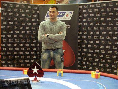 Antonio Rodrigez Diegueza osvaja Eureka Poker Tour Nova Gorica Main Event 103