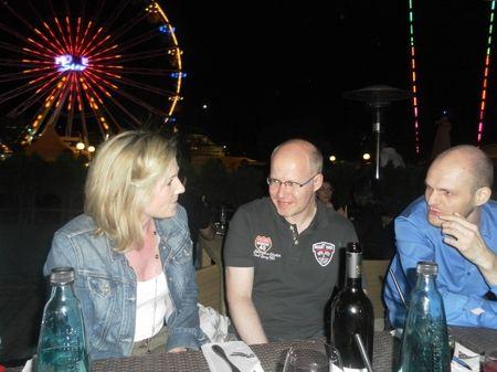 Нощта на Суперновите: Германия 102