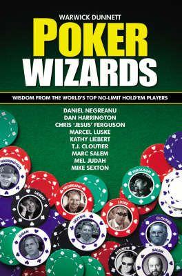 Biblioteczka pokerzysty - Poker Wizards 101