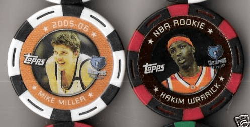 Ne visai nopietni: Interesantākie pokera žetoni 108