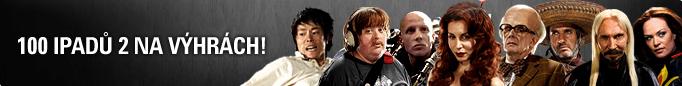Zahrajte si s Martinem a Dagem na PokerStars 102