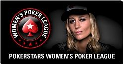 PokerStars Women`s Poker Leauge  - No Men allowed! 101