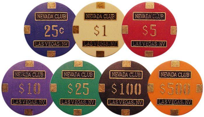 Kiekvienas kazino stengėsi pasigaminti unikalius pokerio žetonus