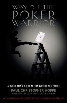 Biblioteczka pokerzysty - The Way of The Poker Warrior 101