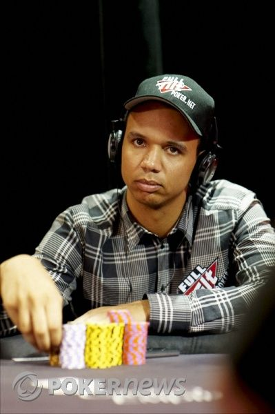 The Weekly Turbo: Phil Ivey Lawsuit, WSOP-C on Versus, and More 101