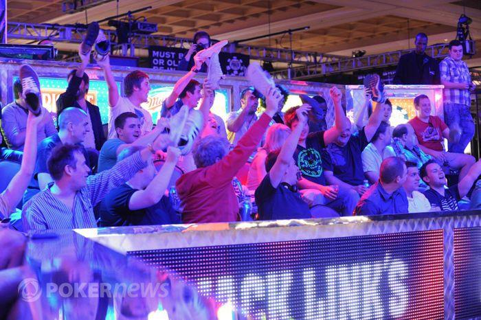 Jake Cody спечели Тройна Корона и Събитие #2: ,000 Heads-Up... 101