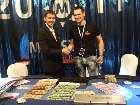 Djordje Jovanović - Ekskluzivno za Balkan.Pokernews.com 101