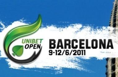 Unibet Open Barselonoje – vėl būrys lietuvių (+Toto) 101