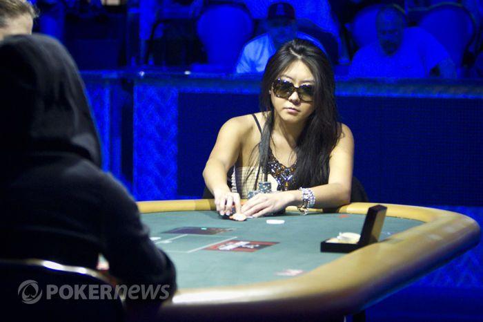 PokerNews Podcast: Super Maria com Maria Ho 101