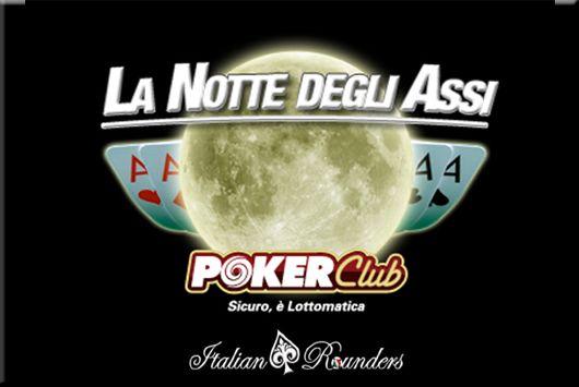 U senci WSOP-a  u regionu ove nedelje BigStack Weekend u Montesinu i La Notte Degli Assi u... 102