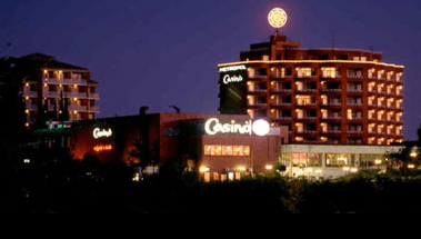 Casino Portoroz, Slovinsko