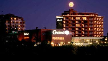 Casino Portoroz, Slovenia