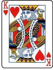 Ne visai rimtai: Įdomūs istoriniai faktai apie standartinę kortų kaladę 101