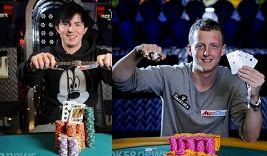 Overlay Likely in the Brit Only Main Event Qualifier at WSOP Online 101
