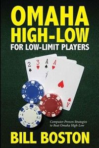 Biblioteczka pokerzysty - Omaha H/L for Low Limit Players 101