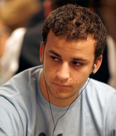 Sorel Mizzi, Zdroj: PokerJam.it