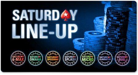 Spill turnering hos PokerStars uten å tape innkjøpet.