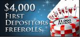 Fem Gode Grunde Til At Oprette Sig Hos William Hill Poker 101