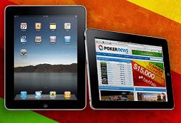 Wygraj iPada2 tego lata z Betfair i PokerNews 101