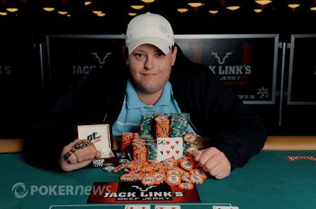 WSOP turnyrų 32-35 apžvalga – Philas Hellmuthas vėl antras! 101