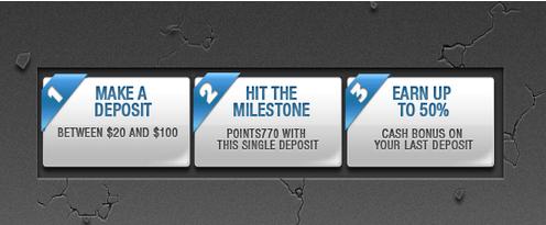 PokerNews GIANT og bli et Poker770 Online teammedlem 102