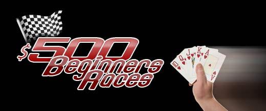 Sommerfest hos Titan Poker 104