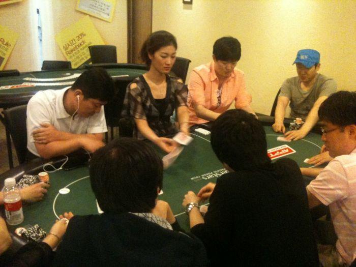 6월 24일 금요일 Play GG 100만 프리롤! 102