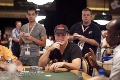 Weekly Turbo: Estatísticas WSOP 2011, Howard Lederer Quebra o Silêncio (?) e Mais 101