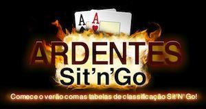 Verão Quente na Titan Poker 101