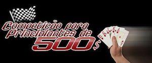 Verão Quente na Titan Poker 103