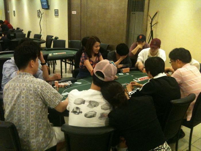 6월 25일 토요일 GG Poker 300만 개런티 토너먼트! 102